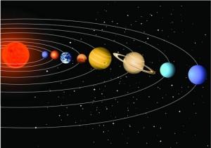 الكون والكواكب