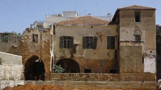 بيت فيروز في زقاق البلاط