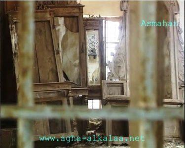 القسم الثاني من الحلقة الثانية من البرنامج التلفزيوني أسمهان: مونولوج نويت أداري آلامي ورسائله التي لم تصل والتي وصلت!